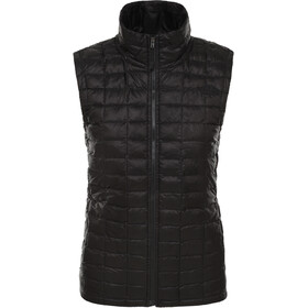The North Face ThermoBall Veste Femme, tnf black matte